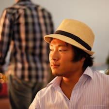 Profil korisnika Yuji