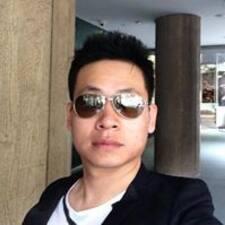 Pilong的用户个人资料