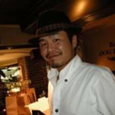 Nodaさんのプロフィール
