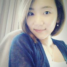 Na Ri User Profile