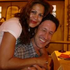 Cristiane & Guido — хозяин.