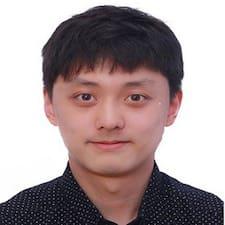 Profil utilisateur de 宇聪