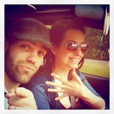 Henkilön Ryan And Emily käyttäjäprofiili