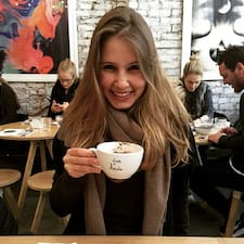 Gabrielle Brugerprofil
