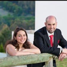 Perfil de usuario de Carmen Lorena & Miguel