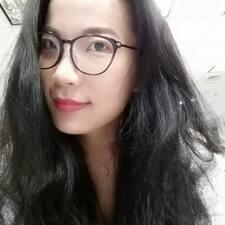 Profil utilisateur de Weiling