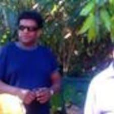 Rajitha Janaka — хозяин.