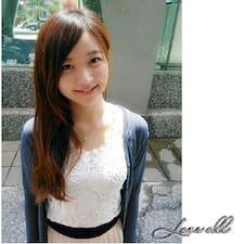 Профиль пользователя Hsueh Yu