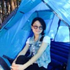 Profil korisnika Xiaofang(Jessica)