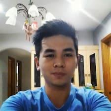 Profil utilisateur de Kok Liang