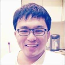 Perfil do usuário de Shi-Ming