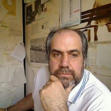 Mario A. Kullanıcı Profili