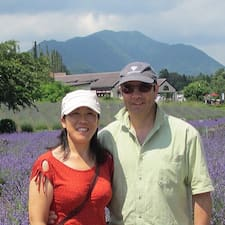 Yuriko And Michael User Profile