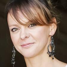 Katarína Kullanıcı Profili
