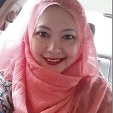 Sabahanim User Profile