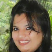Profilo utente di Aakanksha