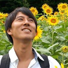 Kojiさんのプロフィール