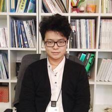 Yundongさんのプロフィール
