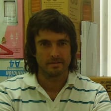 Nutzerprofil von Guillermo
