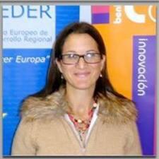Verónica Kullanıcı Profili
