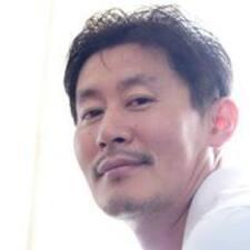 Myungsub User Profile