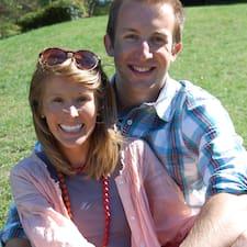 Ben And Whitney Brukerprofil