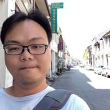 Profil korisnika Zhijian
