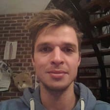 Marijn User Profile