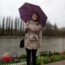 Katinka User Profile