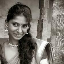 Profil korisnika Geethapriya