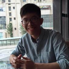 Профиль пользователя Wenzhen