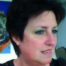 Profil Pengguna Erica
