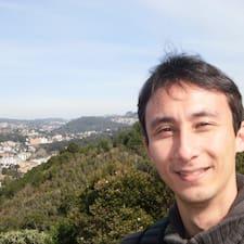 โพรไฟล์ผู้ใช้ Gustavo Yuri