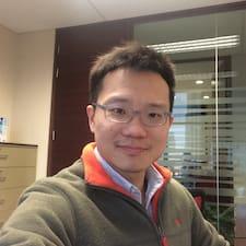 Chik Aun的用戶個人資料