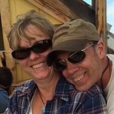 Tanya & Rick User Profile