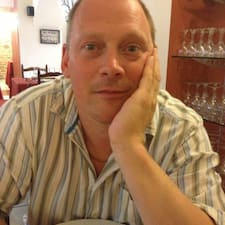 Profil korisnika Glyn