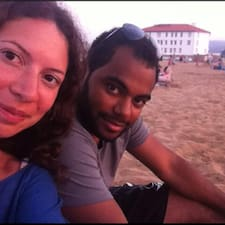 Profil korisnika Isabelle And Olivier