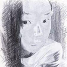 Yesun felhasználói profilja