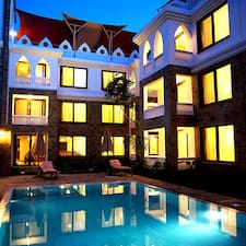 Diani Place User Profile