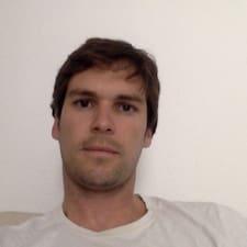 Profil utilisateur de Cayetano