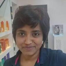 Shruthi Brukerprofil