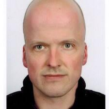 Profilo utente di Ulrich