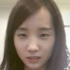 Nutzerprofil von Jee Yoon