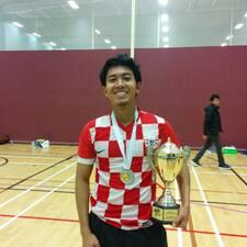 Muhammad Luqman Hakim User Profile