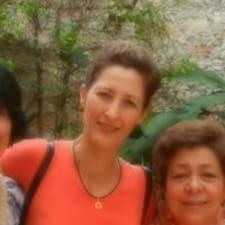 Профиль пользователя Araceli Guzman