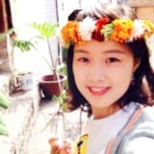 Profil utilisateur de Chengnan