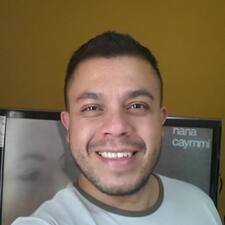 Profil utilisateur de Geraldo