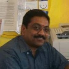 Jayanth User Profile