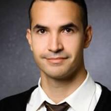 Stanislav felhasználói profilja
