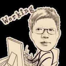 Gebruikersprofiel Jae-Nam